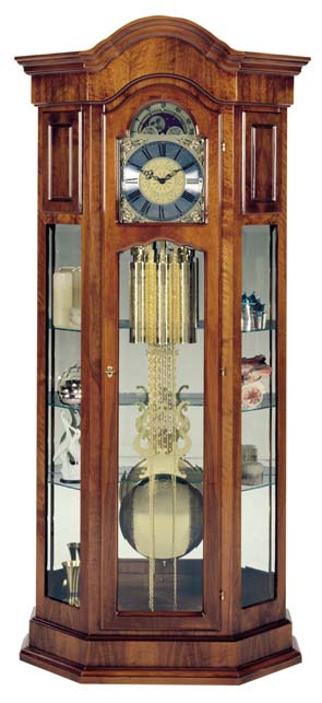grandfather clocks rh cuckooclockologist com Used Howard Miller Grandfather Clocks Rare Grandfather Clocks